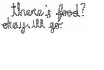 Guilty food pleasures / my favs....