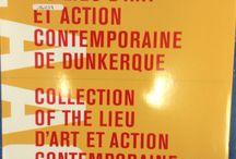 Histoire d'arts / Pour préparer son épreuve d'histoire des arts, ou par curiosité, ou pour tromper son ennui... autant de bonnes raisons d'ouvrir les très nombreux documentaires présents au CDI