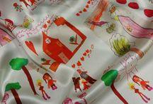 Italian fabrics/made to order