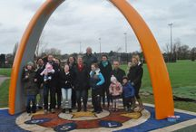Jupiter Play Installations / Jupiter Play are constantly installing new play equipment, here's  an insight into what we have to offer.