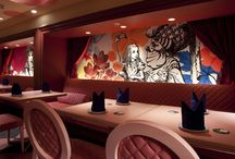 Commercial Interior Design / by NF