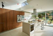 Case Study - A Light-Filled Social bulthaup Kitchen
