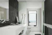 Kitchens & Bathrooms / by Susana Gadala-Maria