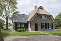 Droomhuis - Boerderij
