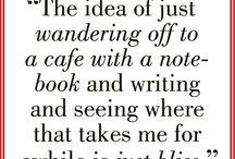 Inspire to write