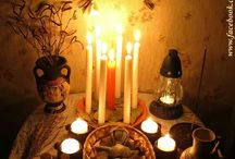 Imbolc ideas