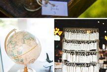 Etiquetas para boda