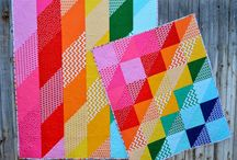 Quilting ideas / Ideas for quilting photographs