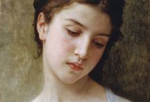 [Art] William Adolphe Bouguereau