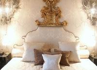 interior/Living in luxury