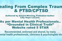 healing CPTSD