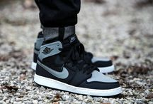 "Air Jordan 1 KO High OG ""Shadow"" (638471-003)"