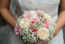 Wedding Bouquets for days! / Not sure what kind of wedding bouquet you want for YOUR wedding? Here's some ideas!