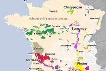 Wijn / Franse wijnen