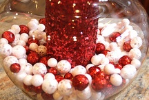 Christmas Time / Christmas sweets, crafts, decor ideas, and gift ideas / by Felicia Singer