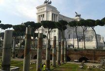 In giro per l'Italia / Immagini scattate durante i miei viaggi per lavoro