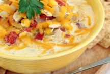 Slow cooker/crockpot recipes