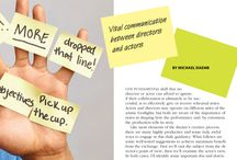 Directing - Skills for Directors