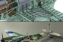 statki powietrzne