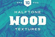 Backgrounds & Textures for Your Design Projects