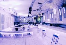AMAZE night CLUB / Interior & graphic design by Circus Design Studio http://www.circusdesignstudio.com/
