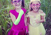 Accessorize you costume!