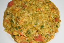 Reis/Risotto