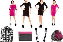 ReVersatile Clothing / by Julia Nova