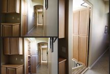 Hidden Rooms / by Randall Smith