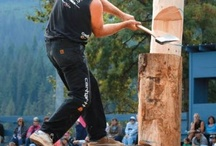 Orofino Clearwater County Fair & Lumberjack Days