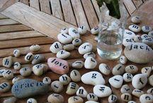 terapia: lettere e parole / idee riabilitazione per le prime fasi di apprendimento della lettura