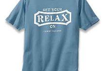 tee shirts :)