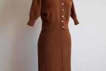 Vintage Sewing Inspiration