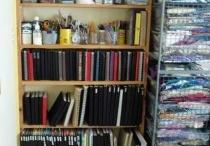 Quilts - Storage / Organization