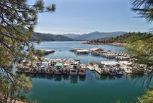 Beautiful Shasta County / Images from the gorgeous region where I live and work as a Realtor