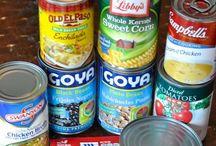 Soups, Stews, & Chowders / Soups, Stews, Chili & Chowders