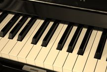 Music Teaching info