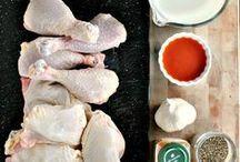 tavuk çıtır