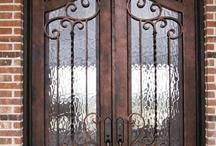 Future House: Doors