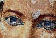storia dell'arte: Egitto