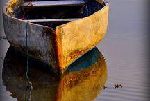 Båter
