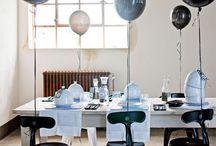 Stylingmenu wedding planner