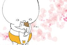 Shycot / illust Yukaho: yukaho-kk.tumblr.com (Tumblr) @yukaho514 (Twitter)