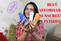 Indian Beauty Product Reviews