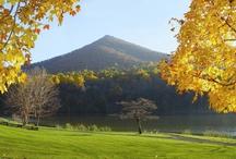 Autumn in Lynchburg