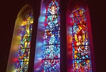 Stained Glass / by sheiladee
