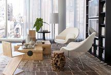 Arm & Lounge Chairs