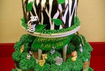 tortas decoración