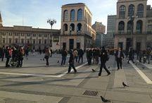 MILAN / WEEKEND