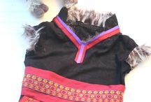 Kristof / Costume